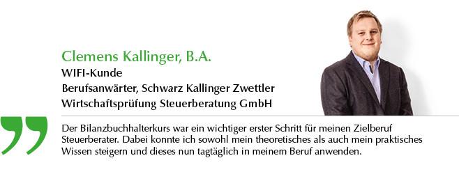 Clemens Kallinger