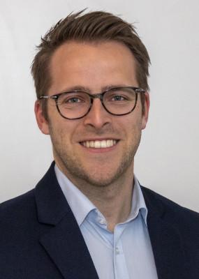 Christopher Mitterbauer, Akademischer Industrial Engineer, 2020