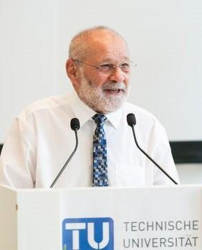 Univ.Prof. Dipl.-Ing. Dr.techn. Burkhard Kittl, Akademischer Lehrgangsleiter an der Technischen Universität Wien