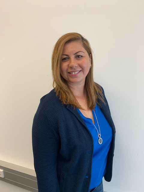 Elif Cevik-Coban, Beratung für Integrationskurse am WIFI Oberösterreich