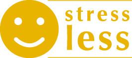 Stressless Sprachen Logo