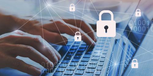 Security und Datenschutz