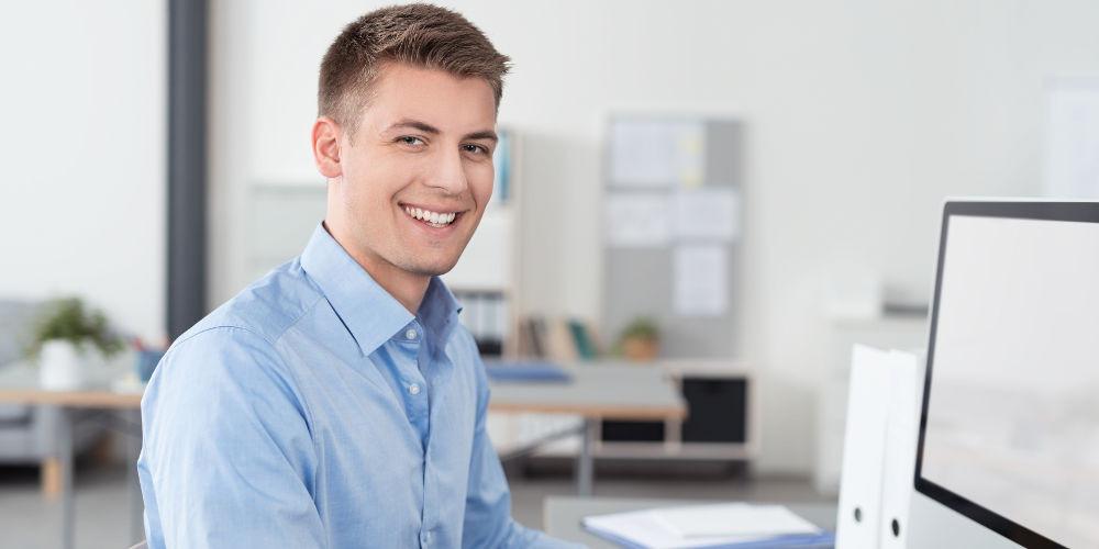 Netzwerk-Administrator