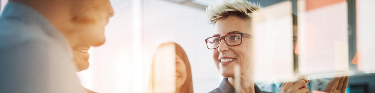 Personalmanagement, Führung & Organisation: Master-Lehrgang im WIFI