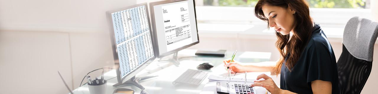 Informationsveranstaltung Buchhaltung/Bilanzbuchhaltung