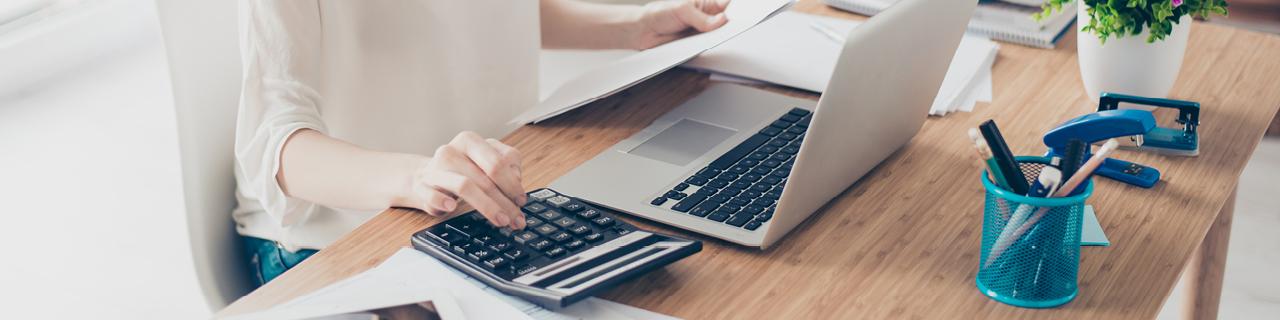Buchhaltung: Kurse für Anfänger & Fortgeschrittene