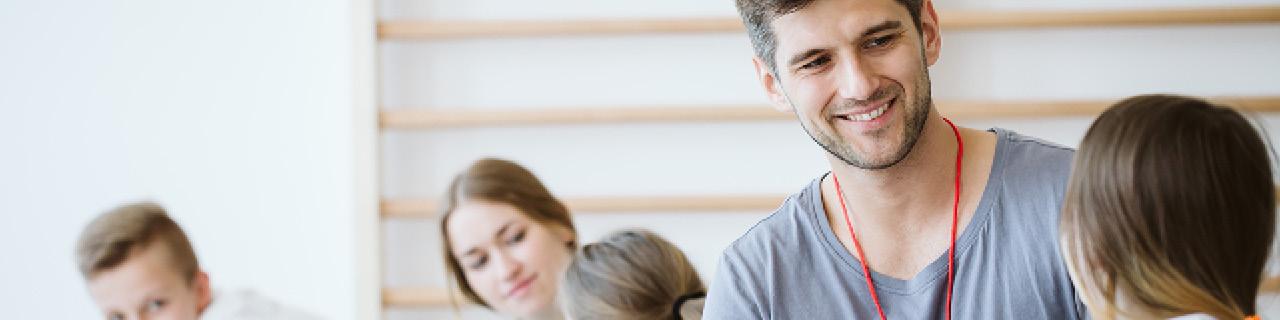 Diplomlehrgang Kindergesundheitstrainer im WIFI