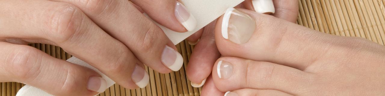 Fußpflege: Ausbildung zum/zur diplomierten FußpflegerIn