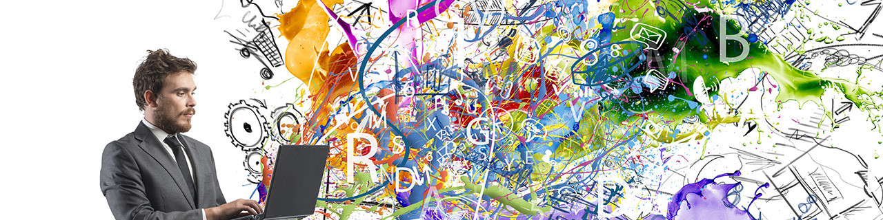 Grafikdesign & Web: Grafikkurse im WIFI absolvieren