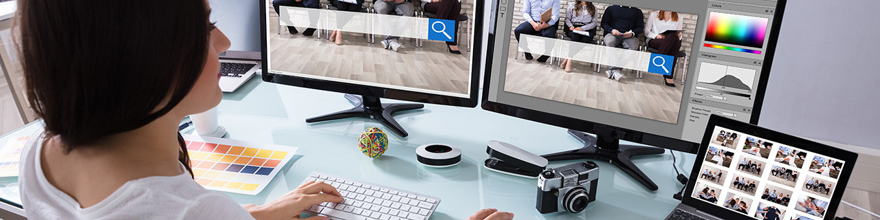 Mediendesign Ausbildung: Mediengestaltung & Grafikdesign im WIFI erlernen