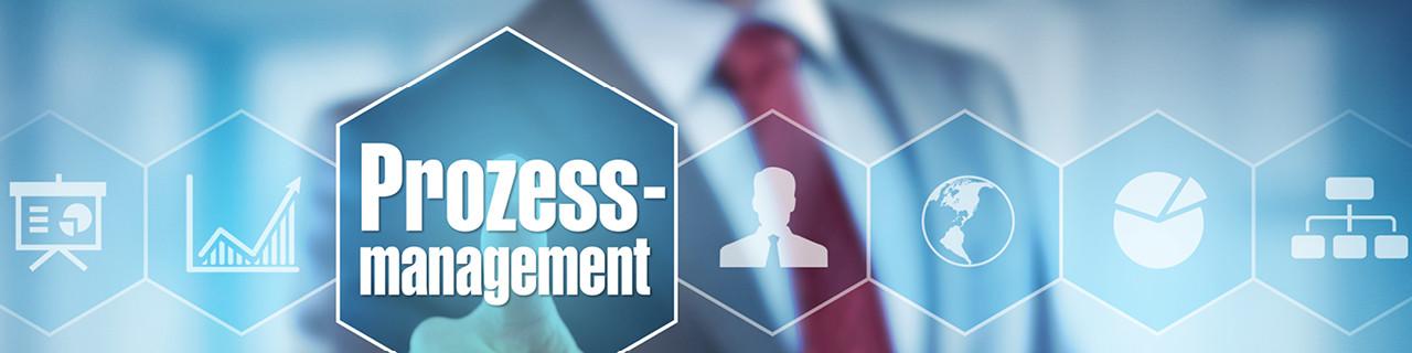 Prozessmanagement: Ausbildung im WIFI