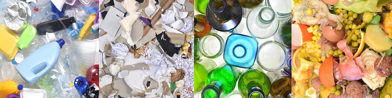 Abfallsammler, -behandler und -beauftragter