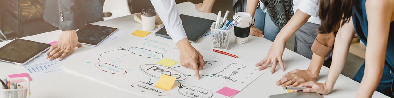 Unternehmensgründung: WIFI Workshops für Gründer & Startups