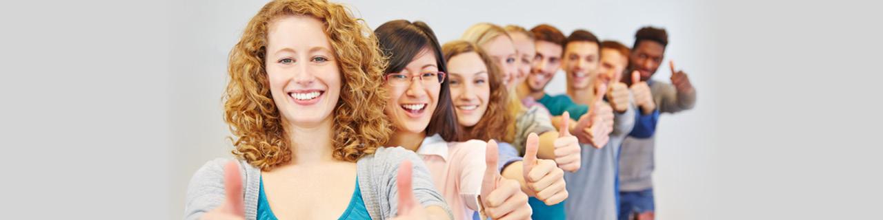 Berufsmatura / Berufsreifeprüfung