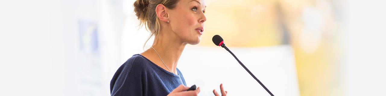 Kommunikation, Rhetorik und Präsentation im WIFI lernen