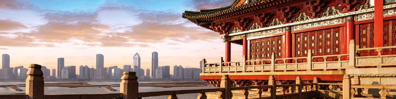 Chinesischkurs: Chinesisch im WIFI Sprachkurs lernen