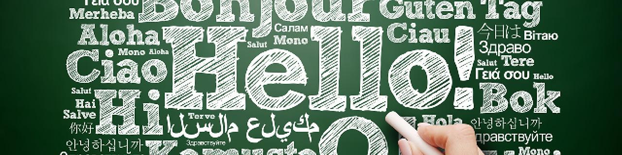 Europäischer Referenzrahmen für Sprachen im WIFI