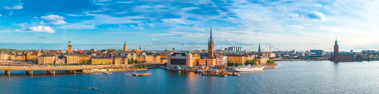 Konversationskurs: Schwedisch sprechen lernen im WIFI