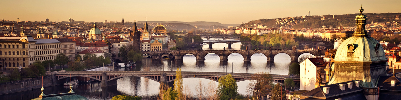 Tschechisch: Kursangebot im WIFI