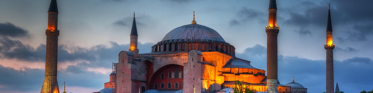 Türkischkurs: Türkisch im WIFI Sprachkurs lernen