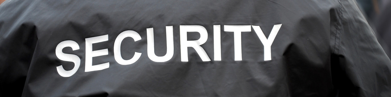 Bewacher Detektive und Bewacher-Sicherheitsgewerbe