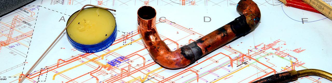 Energie- & Gebäudetechniker: Ausbildung im WIFI