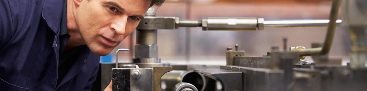 CNC & Metalltechnik: Ausbildung im WIFI