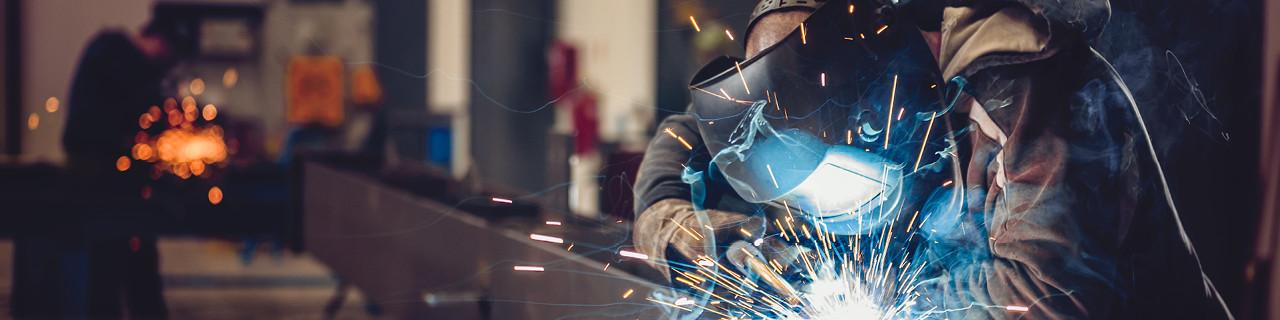 Metallographie und Werkstofftechnik Schweißen
